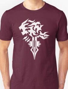 Final Fantasy 8 Squall Inspired Unisex Unisex T-Shirt