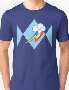 Mighty Morphin Power Pony - Loyalty! T-Shirt
