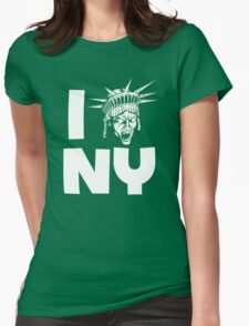 The Angels love NY Funny Men's Hoodie T-Shirt