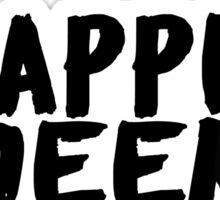 Frappe Queen Sticker
