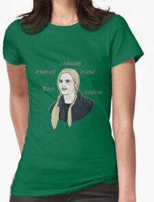 I solemnly swear not to hunt like a dumbass T-Shirt