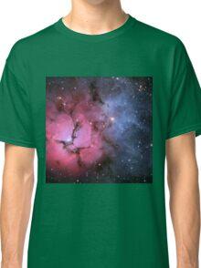 TRIFID NEBULA Classic T-Shirt