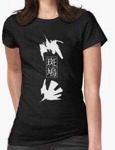 IKARUGA Womens Fitted T-Shirt