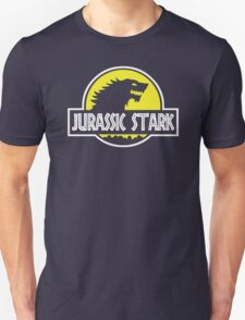 Jurassic Stark Game of Thrones T-Shirt