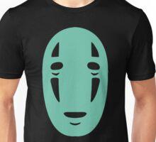 Kaonashi Mask Spirited Away Unisex T-Shirt