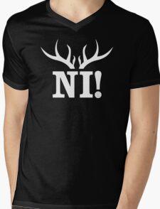 Monty Python Ni Mens V-Neck T-Shirt