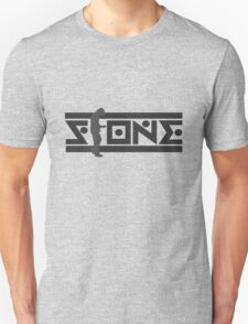 STONE'S GUITAR Unisex T-Shirt