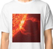 SOLAR FLARE 1 Classic T-Shirt