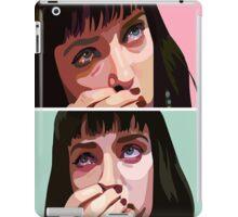 Zed's Dead iPad Case/Skin