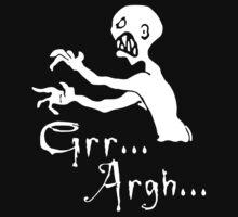 Grr Argh by amazingtee