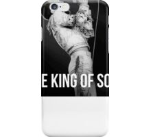RIP Maurice White - Tribute The King Of Soul iPhone Case/Skin