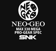 Neo Geo Pro Gear Spec Logo Unisex T-Shirt