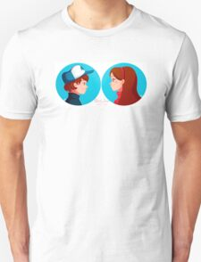 Pine Twins T-Shirt