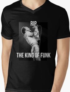 RIP Maurice White - Tribute The King Of Funk T-Shirt