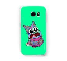 Trippy Chowder (No Rainbow) Samsung Galaxy Case/Skin