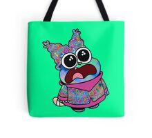 Trippy Chowder (No Rainbow) Tote Bag