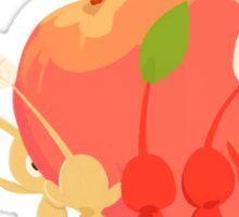 pikmin peach  Sticker