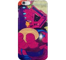 Eater of Worlds iPhone Case/Skin