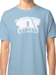 RAWKUS RECORDS Classic T-Shirt