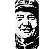 CHAIRMAN MAO-2 iPhone Case/Skin