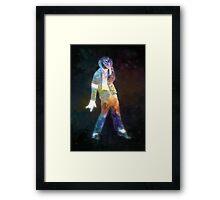 Dance Of Life Framed Print