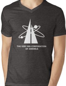 The Very Big Corporation of America products Mens V-Neck T-Shirt