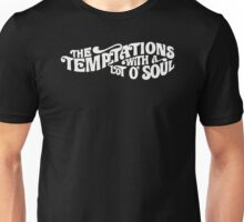 THE TEMPTATIONS Unisex T-Shirt