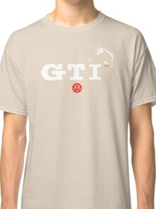 Vw Golf Gti Cool Classic T-Shirt