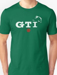 Vw Golf Gti Cool T-Shirt