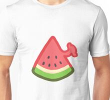 Shaka Melon Unisex T-Shirt