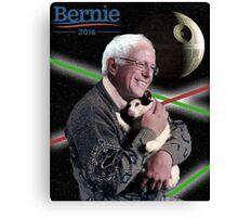 Bernie Wars Canvas Print