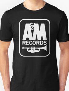 A&M RECORDS VINTAGE T-Shirt
