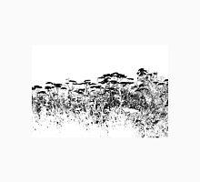 A Field Of Wild Cow Parsnip  Unisex T-Shirt