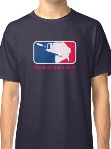 Major League Bassin Classic T-Shirt