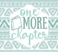 One More Chapter - Tribal by evieseo