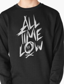 All Time Low Pullover