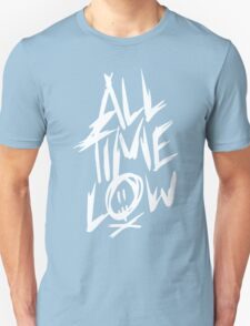 All Time Low Unisex T-Shirt