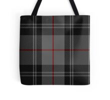 02913 Moffat Family/Clan Tartan  Tote Bag