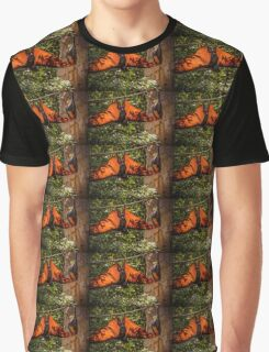 Flying foxes Graphic T-Shirt