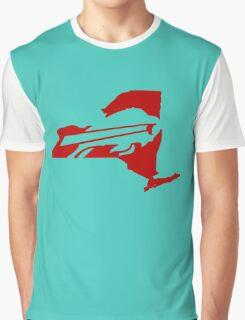 Buffalo Bills funny nerd geek geeky Graphic T-Shirt