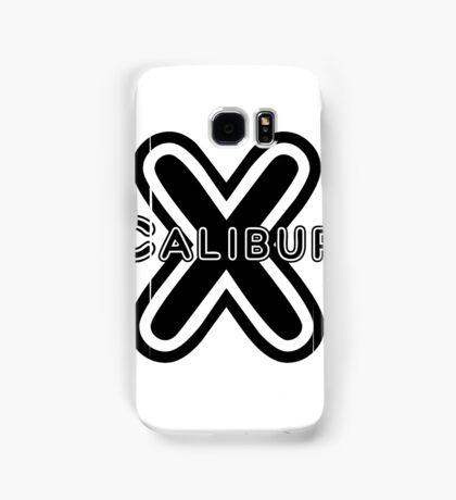 X-Calibur Samsung Galaxy Case/Skin