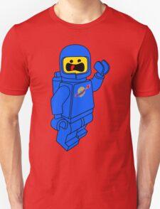 SPACESHIP! Unisex T-Shirt