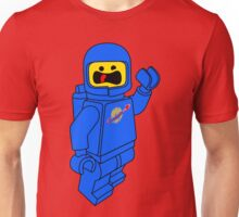 SPACESHIP! Unisex T-Shirt