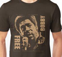 FREE BOBBY Unisex T-Shirt