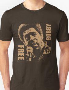 FREE BOBBY T-Shirt
