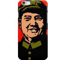 CHAIRMAN MAO-3 iPhone Case/Skin