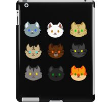 Thunderclan iPad Case/Skin
