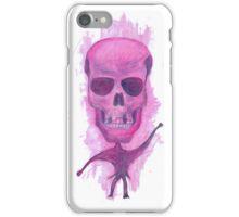 I'm Not Here [Freak] #2 iPhone Case/Skin