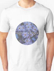 Sigma Kappa T-Shirt