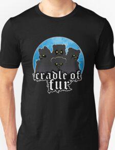 Cradle of Fur - Silhouette T-Shirt